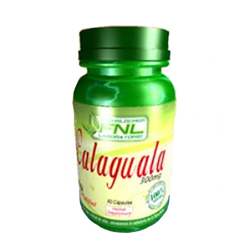 Calaguala 60 Caps 300 mg