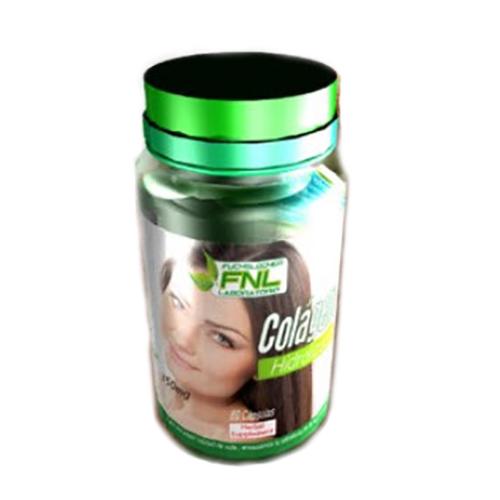Colágeno 60 Caps 500 mg