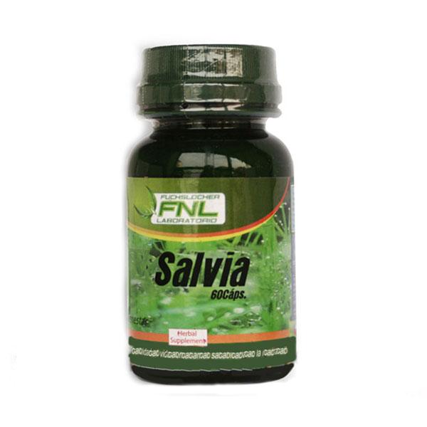 Salvia 60 Caps 300 mg
