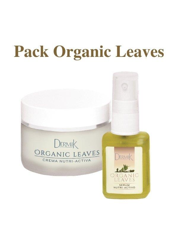 Pack Crema y Serum Nutri Activos
