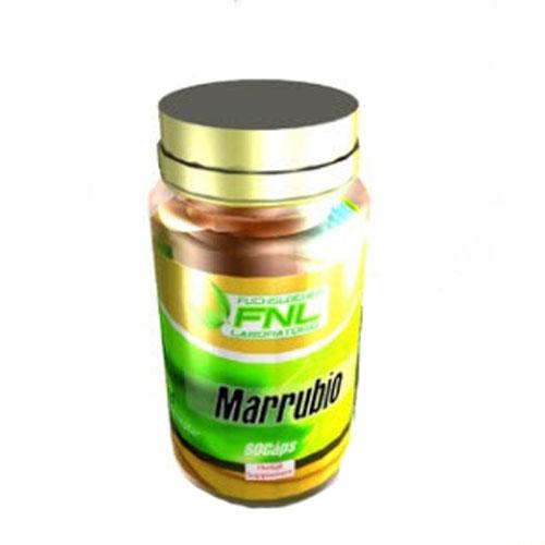 Marrubio 60 Caps