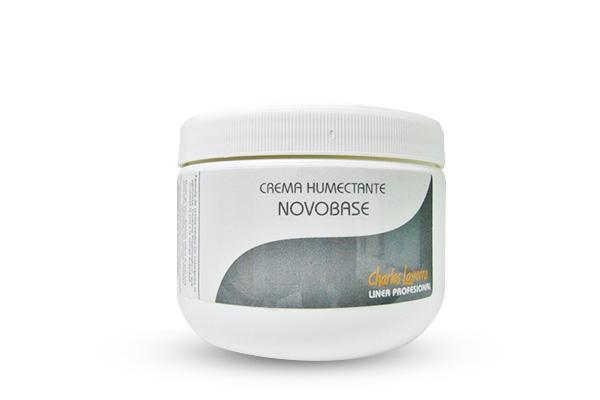 Crema Humectante Neutra - Novobase