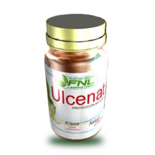 Ulcenat 60 Caps