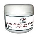 Crema de Masaje Corporal de Algas Rojas