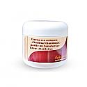 Crema Regeneradora con Col�geno, Elastina, Vitamina E, Aceite de Zanahoria, Urea y Alanto�na