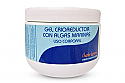 Gel crio reductor con algas marinas