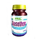 Ginsethon 60 Caps 1200 mg