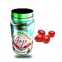 Goji Orgánico 60 Caps 500 mg