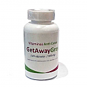 Get Away Grey - Vitaminas Capilares Anti-Canas