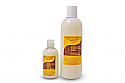 Shampoo con keratina, aceite de argán y pantenol SIN SAL