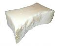 Jabón Curativo: 100% aceite de oliva leche de cabra y aloe vera